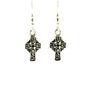 celtic_cross_earrings