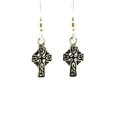 celtic_cross_earrings