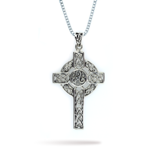 celtic_cross_with_triskelle