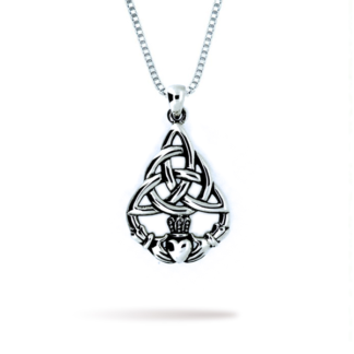 claddagh_with_triquetra