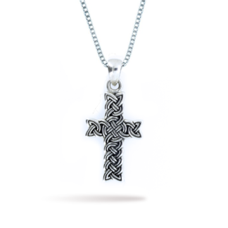 ladies_small_braided_knot_cross