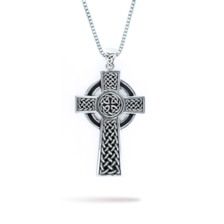 medium_mens_double_sided_celtic_cross
