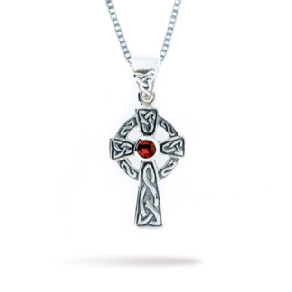 small_celtic_cross_with_garnet