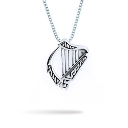 small_double_sided_irish_harp_with_shamrock