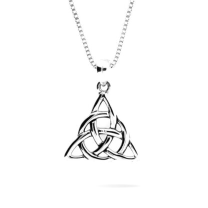 small_triquetra_knot