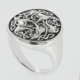 three_horses_epona_ring
