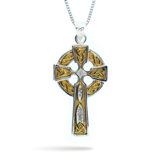 two_tone_celtic_cross
