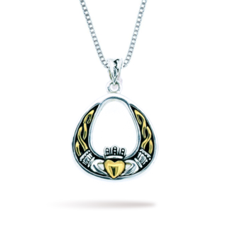 two_tone_claddagh_in_healing_oval