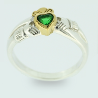 two_tone_claddagh1
